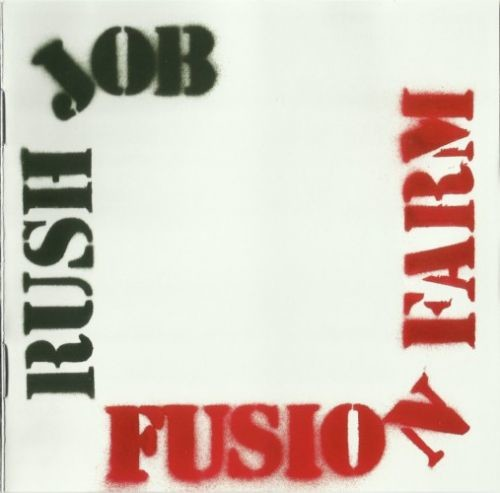Fusion Farm - Rush Job (1971) [Reissue, 2016] CD Rip