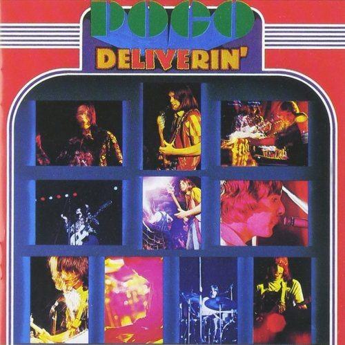 Poco - Deliverin (1993)