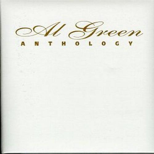 Al Green - Anthology (Box-Set) (1997) 320 kbps Full Album