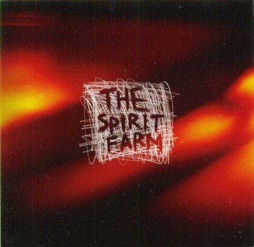 The Spirit Farm - The Spirit Farm (2015)