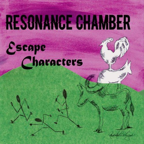 Resonance Chamber - Escape Characters (2018)