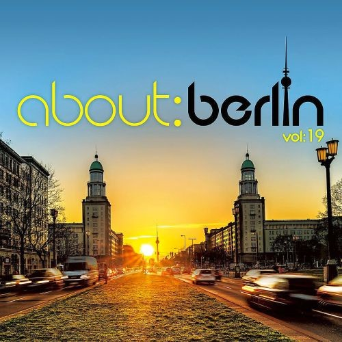 Various Artists - About: Berlin Vol: 19 (2018)