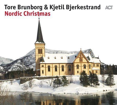Tore Brunborg & Kjetil Bjerkestrand - Nordic Christmas (2017) Lossless