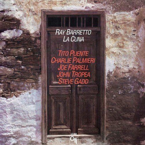 Ray Barretto - La Cuna (1981/2013) [DSD64] DSF + HDTracks Full Album