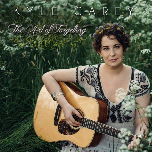 Kyle Carey - The Art of Forgetting (2018)