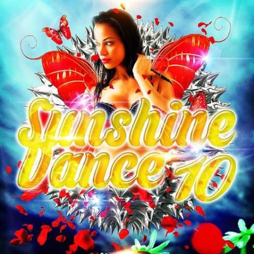 Various Artists - Sunshine Dance 10 (2018)