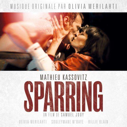 Olivia Merilahti - Sparring (Bande originale du film) (2018)