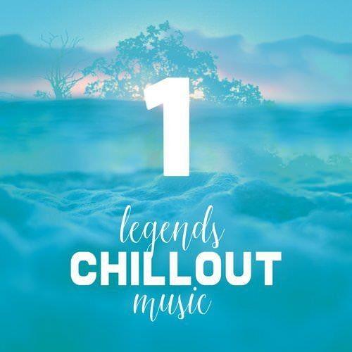 Cj RcM - Vol.1 Legends of Chillout Music (2018)