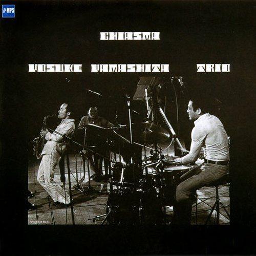 Yosuke Yamashita Trio - Chiasma (2009) Full Album