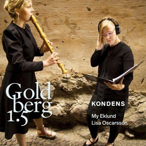 Kondens - Goldberg 1.5 (2018) Full Album