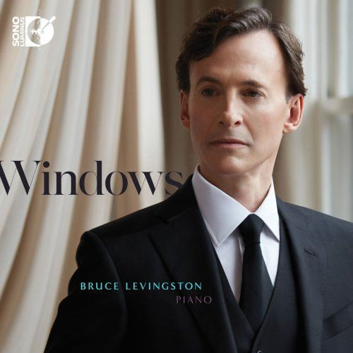 Bruce Levingston - Windows (2018) Full Album