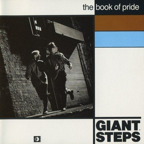 Giant Steps - The Book Of Pride (1988)
