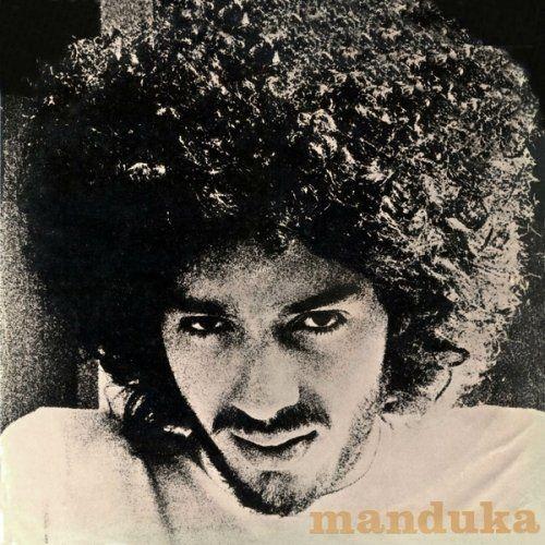 Manduka - Manduka (1972 Reissue) (2013) MP3