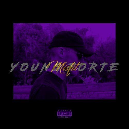 Young Forte - Misfit (2018) Full Album