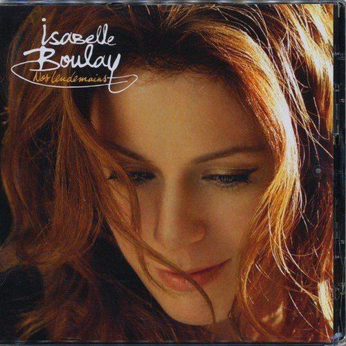 Isabelle Boulay - Nos lendemains (2008) Lossless Full Album