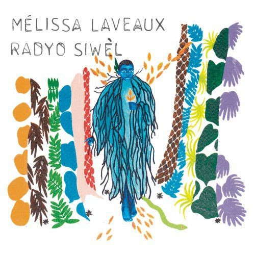 Melissa Laveaux - Radyo Siwèl (2018) [Hi-Res]
