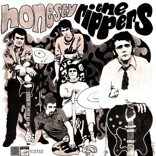 The Rippers - Honesty (1968) Vinyl Rip Full Album