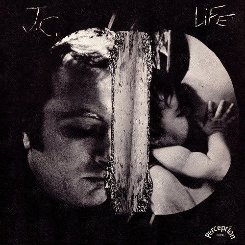 Jimmy Curtiss - Life (1969) Vinyl Rip