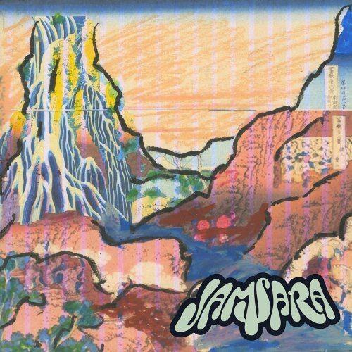 Jamsara - Jamsara (2018) Full Album