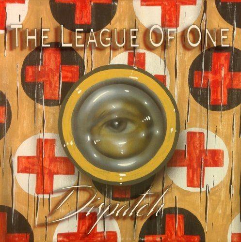 The League of One - Dispatch (2018) Full Album