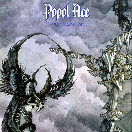 Popol Ace - Stolen From Time (Reissue) (1975/2003) Full Album