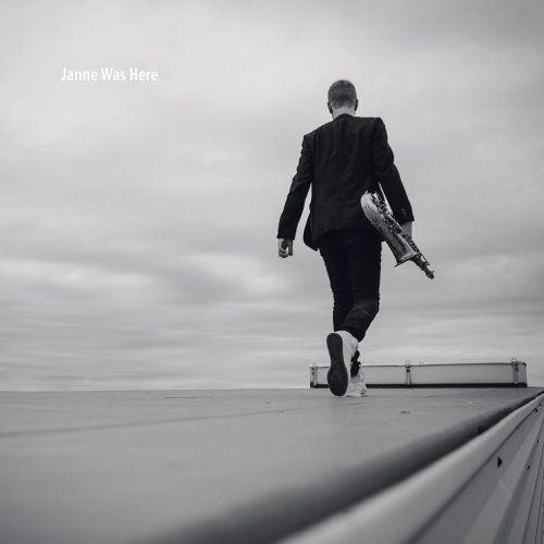 Janne Huttunen - Janne Was Here (2018) Full Album