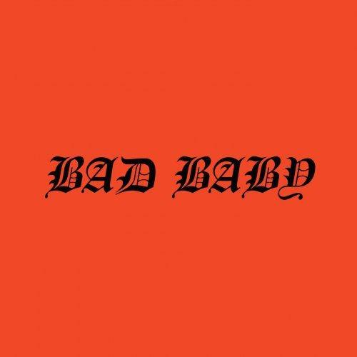 Negative Gemini - Bad Baby EP (2018)