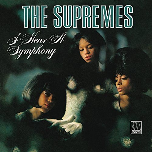The Supremes - I Hear A Symphony (1966/2014) [Hi-Res] Full Album