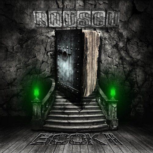 Rausch - Book II (2018) Full Album