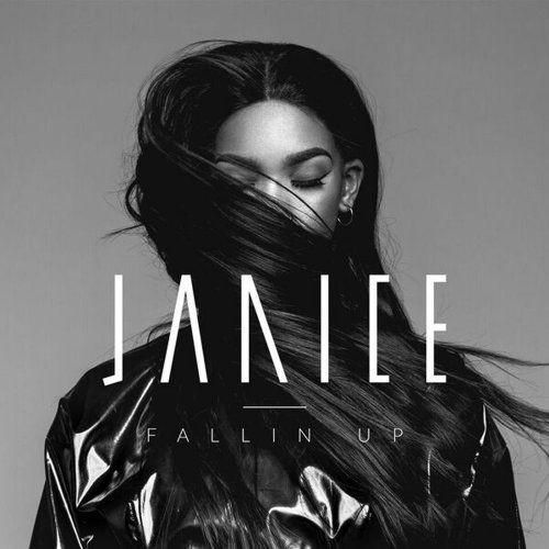 Janice - Fallin Up (2018) Full Album