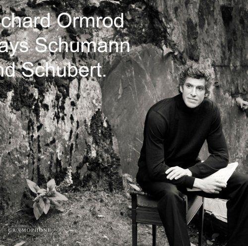 Richard Ormrod - Schumann: Kreisleriana - Schubert: Piano Sonata No. 21 (2018) Full Album