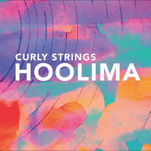 Curly Strings - Hoolima (2017)