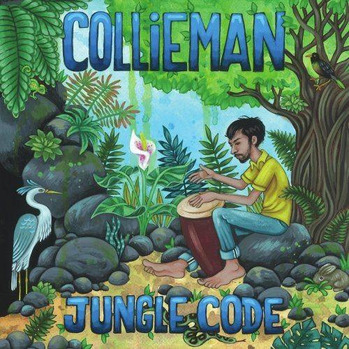 Collieman - Jungle Code (2018)