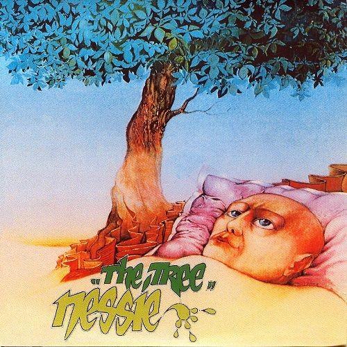 Nessie - The Tree (1978) Full Album