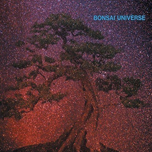 Bonsai Universe - Moonstream (2018)