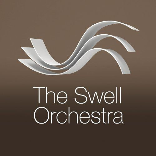 Eric Chevalier - The Swell Orchestra (2018)