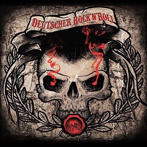 WIR SIND EINS - Deutscher Rock'n Roll (2018)