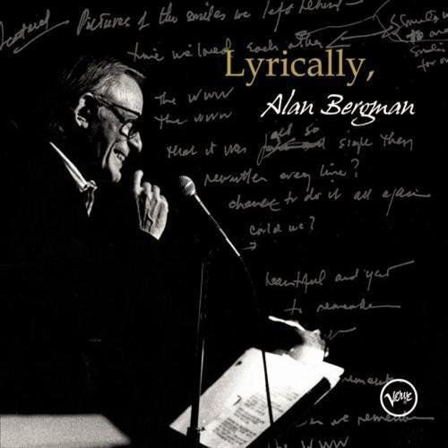 Alan Bergman - Lyrically, Alan Bergman (2007) CD-Rip Full Album