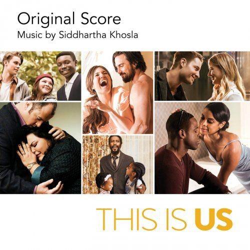 Siddhartha Khosla - This Is Us (Original Score) (2018) Full Album