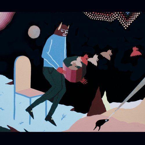Figure Walking - The Big One (2017) Full Album