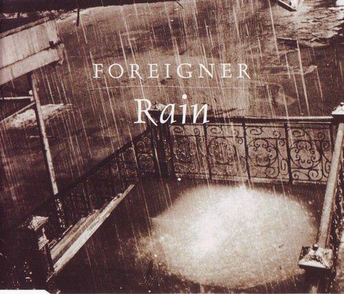 Foreigner - Rain (1995) Full Album