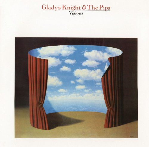 Gladys Knight & The Pips - Visions (Expanded Edition) (1983/2015) [Hi-Res] Full Album