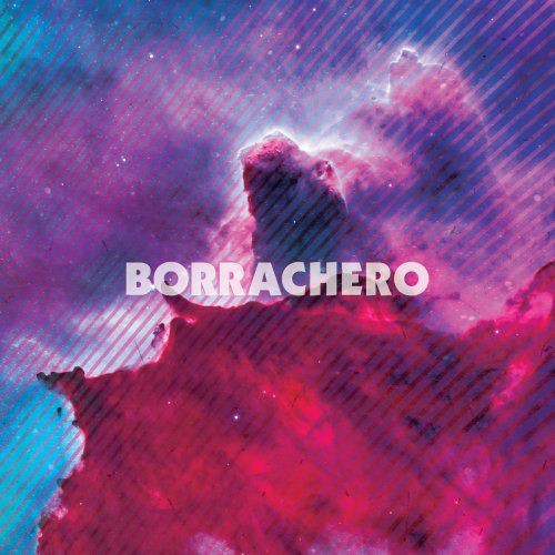Borrachero - Borrachero (2018)