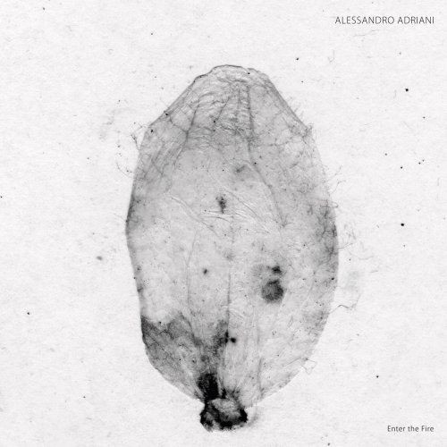 Alessandro Adriani - Enter the Fire EP (2017)