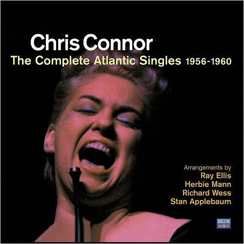 Chris Connor - The Complete Atlantic Singles 1956-1960 (Remastered) (2017)