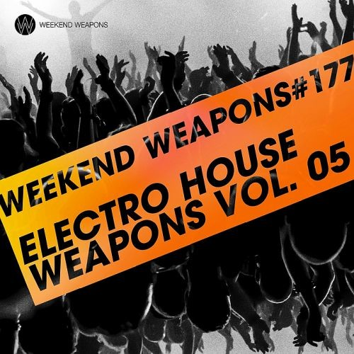 Various Artists - Electro House Weapons Volume 5 (2018)