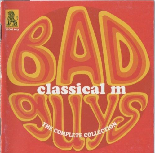 Classical M - The Complete Collection (1967-70) [2005] CD Rip