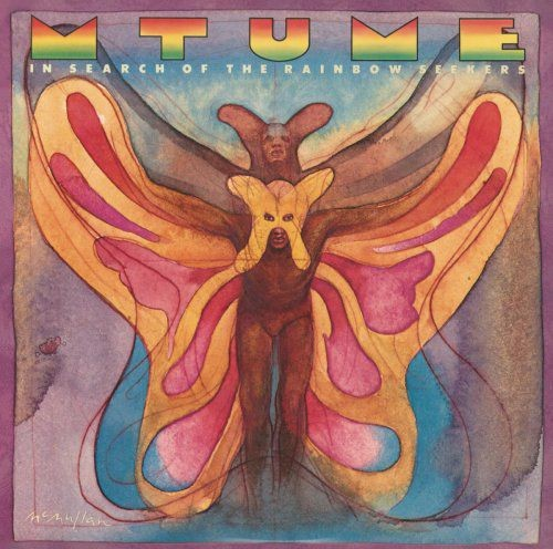 Mtume - In Search of the Rainbow Seekers (1980/2015) [Hi-Res]