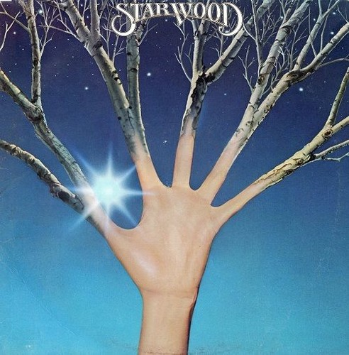 Starwood - Starwood (1977) Vinyl Rip