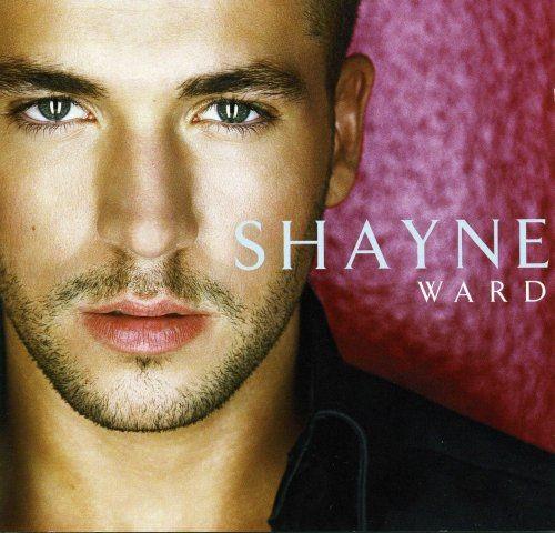 Shayne Ward - Shayne Ward (2006) Lossless Full Album